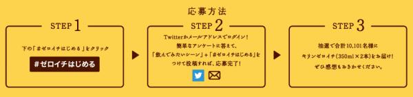 ゼロイチはじめるキャンペーン (2)