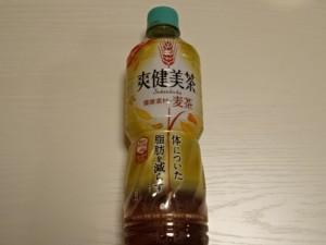 「爽健美茶 健康素材の麦茶」新発売記念14万本プレゼント!! (2)