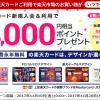 【楽天カード】合計23,500円相当のポイントがもらえる!1番還元率が高いポイントサイトを調査してみた!