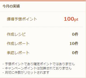 201608楽天レシピ