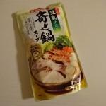 【ダイショー】鮮魚亭 寄せ鍋スープ 豆乳仕立てを実質無料で購入してきた!