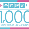 【楽天ビューティ】ネット予約で最大1000ポイントキャンペーンポイントゲット!ポイントサイトを使ってポイント2重取りに成功!