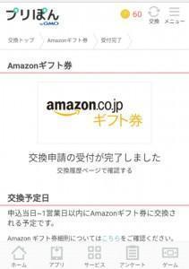 プリぽん初回ポイント交換 (11)