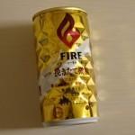 【引換え】キリン FIRE 17万名様大試飲キャンペーン ローソンで引換えてきた!Pontaポイントもゲット!