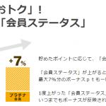 【高還元率&使うほどお得!!】ポイントインカムはメインポイントサイトにおすすめ!