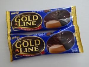 meiji GOLD LINE