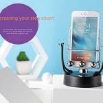 【裏技】歩数計アプリの歩数を増やすマシンが販売された!