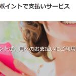 【朗報!!】楽天カードがポイントで支払いサービス開始!
