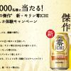 【1万名に当たる!!】キリン 零ICHI 250ml缶×2本が当たる!キャンペーン