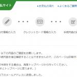【確定申告】所得税のクレジットカード納付はプリペイドカードでもできた!