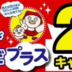 【ヤオコーカード】9月限定 買うほどプラス2倍キャンペーン!