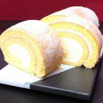 【お得にポイントGET!!】高知県 香美市 甘すぎないケーキ!八王子ロール お得にふるさと納税してみた!