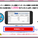 【三菱UFJ銀行】1,000円もらえるのでEco通帳に切り替えてみた!