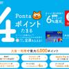【ローソンPontaプラス】1番還元額が高いポイントサイトを調査してみた!
