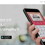 【PayPay】1番還元額が高いポイントサイトを調査してみた!