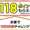 【ポイント3倍!!】楽天シニア お家で1日500歩チャレンジ!10月13日から3ポイントに変更!