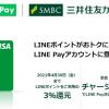 【LINEクレカ】1番還元額が高いポイントサイトを調査してみた!