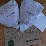 【ポイ活】モスバーガー d払い+20%還元&dポイント10倍でお得に購入してみた!