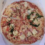 【50%OFFクーポン×ポイ活】ドミノ・ピザでポイ活しながらお得にネット注文してみた!
