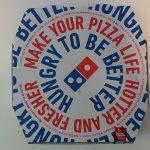 【50%OFFクーポン+楽天ポイント10%還元!!】ドミノ・ピザ 楽天ポイントモールでおトクにネット注文してみた!