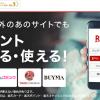【楽天ペイ】1番還元額が高いポイントサイトを調査してみた!